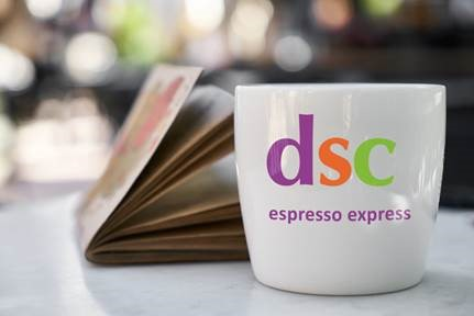 FundsOnline - Espresso Express - WFH top tips from the DSC team