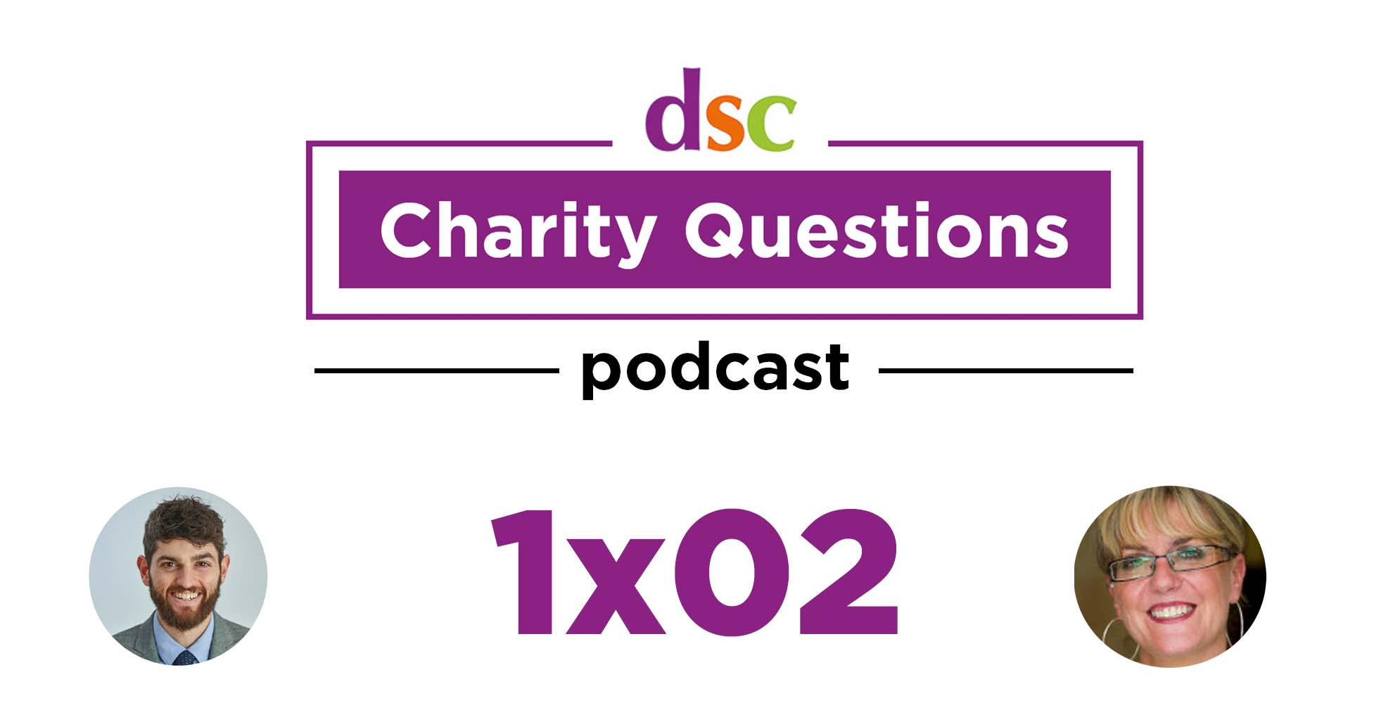 FundsOnline - Charity Questions Podcast - 1x02